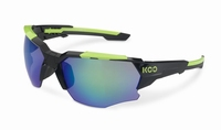 Kask KOO Orion Black-Lime