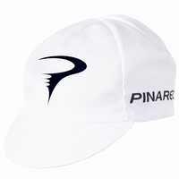 Pinarello Cap Pina White/Black