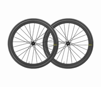 Mavic Cosmic Pro Carbon UST Disc 40mm
