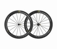 Mavic Cosmic Pro Carbon Exalith 45mm