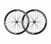 Mavic Cosmic Elite UST Disc 30mm