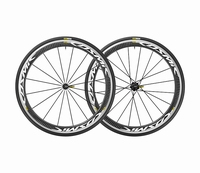 Mavic Cosmic Pro Carbon 45mm Wit