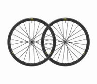 Mavic Ksyrium Elite UST Disc 22mm