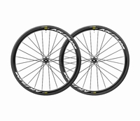 Mavic Aksium Elite UST Disc 22mm