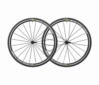 Mavic Aksium Elite UST 25mm