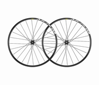 Mavic Aksium Disc 21mm
