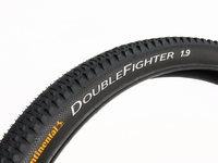 Conti Double Fighter lll 26''