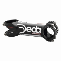 Deda Zero100 Performance Black