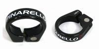 Pinarello Saddle Ring Carbon 1K